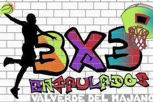 ENJAULADOS18 & RETO PEÑAS & Pista 360º